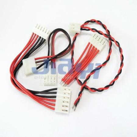 Molex 2139 3.96mm Pitch Connector Wire Harness - Molex 2139 3.96mm Pitch Connector Wire Harness