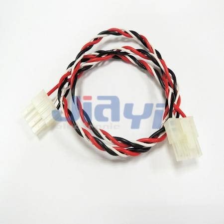 Molex 5557 4.2mm Pitch Single Row Connector Wire Harness