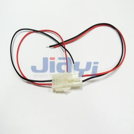 Molex 5559 4.2mm Pitch Single Row Connector Wire Harness - Molex 5559 4.2mm Pitch Single Row Connector Wire Harness