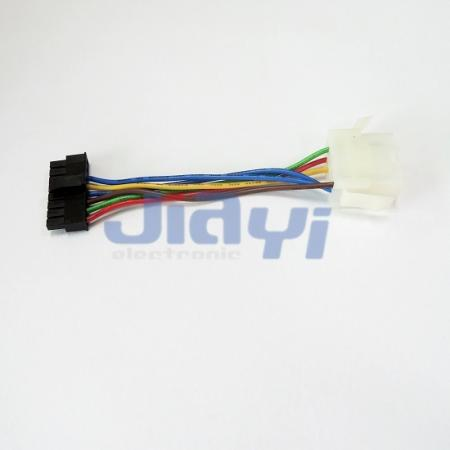 Molex 5559 4.2mm Pitch Dual Row Connector Wire Harness - Molex 5559 4.2mm Pitch Dual Row Connector Wire Harness