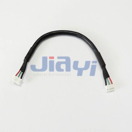 Custom Molex Pitch 1.25mm 51021 Cable Harness