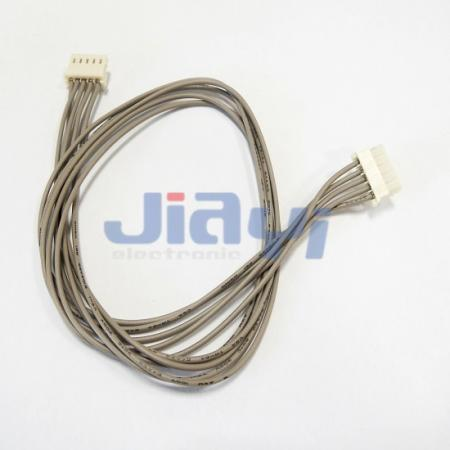 Customized Molex Pitch 2.5mm 5264 Connector Wire