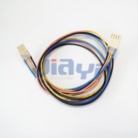 Cablaggio elettrico Molex 6471
