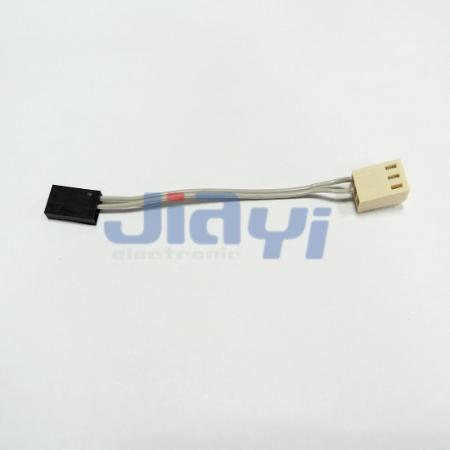 Molex 2.54mm Pitch 6471 Wire Cable Harness