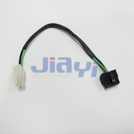 43025 Cablaggio elettrico Molex