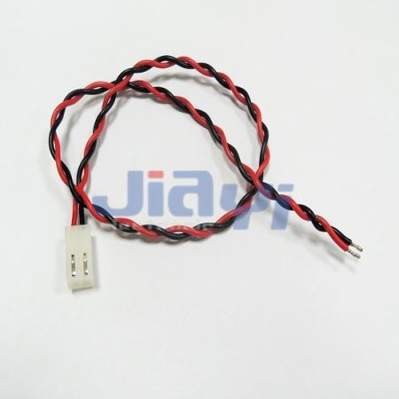 Cable Harness with Pitch 3.96mm Molex 2139 Connector