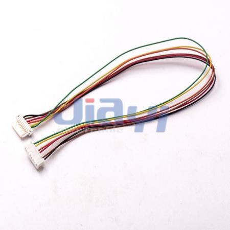 Hirose DF19 1.0mm Pitch Connector Wire Harness - Hirose DF19 1.0mm Pitch Connector Wire Harness