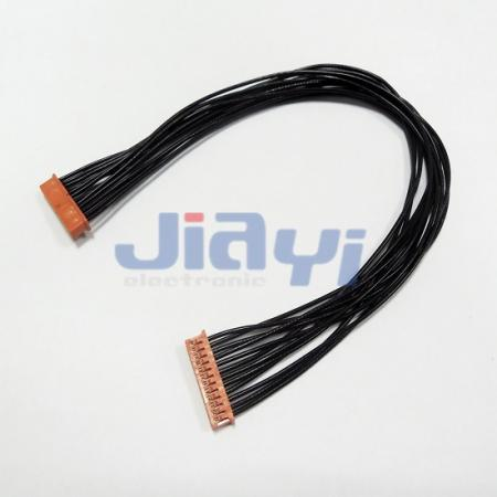 JAE IL-Z 1.25mm Pitch 連接器線材加工 - JAE IL-Z 1.25mm Pitch 連接器線材加工