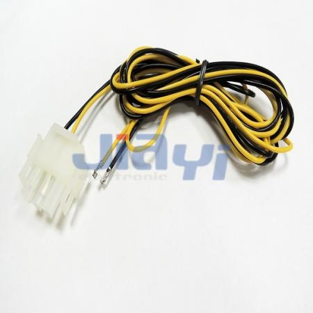 TE/AMP Universal MATE-N-LOK 6.35mm Pitch Connector Wire Harness - TE/AMP Universal MATE-N-LOK 6.35mm Pitch Connector Wire Harness