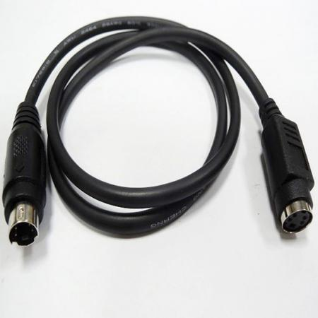 Din Cable and Mini Din Cable - Din Cable and Mini Din Cable