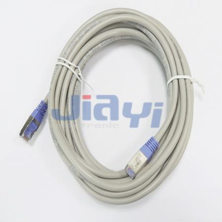 RJ45 Ethernet Patch Cable - RJ45 Ethernet Patch Cable