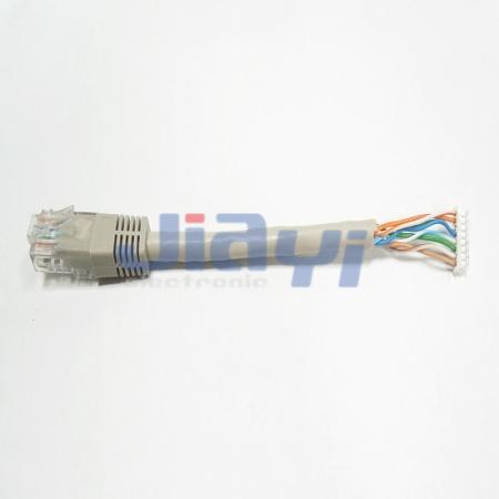 Networking & Ethernet Cable Assembly - Networking & Ethernet Cable Assembly