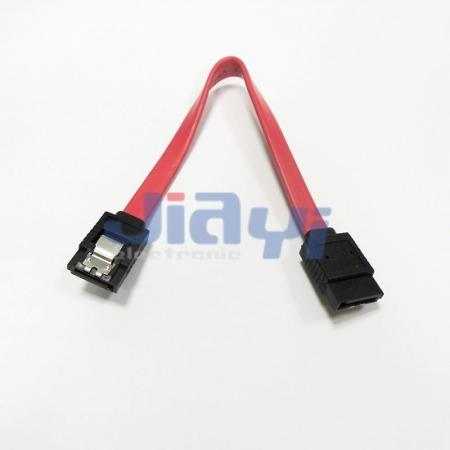 SATA 7P Straight Data Cable - SATA 7P Straight Data Cable