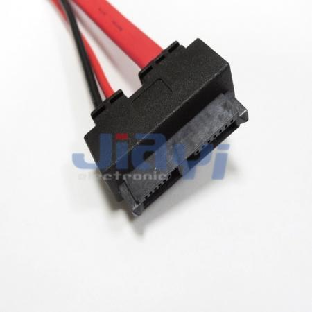 SATA 13P Slim Cable Asembly