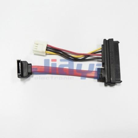Câble de disque dur SATA