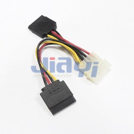 SATA Power Splitter Cable