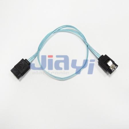 7P SATA 3 Cable - 7P SATA 3 Cable