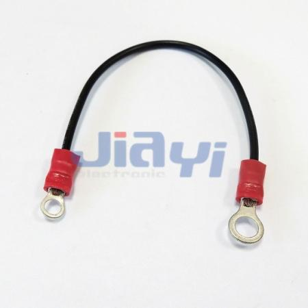 Ring Terminal Wire Harness