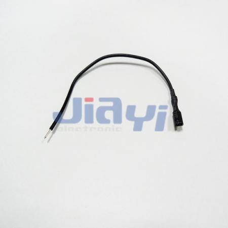110 (2.8mm) Faston Terminal Wire Harness