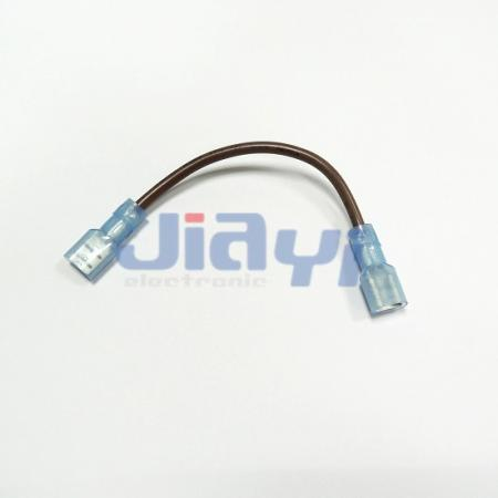 250 (6.35mm) Faston Terminal Wire Harness