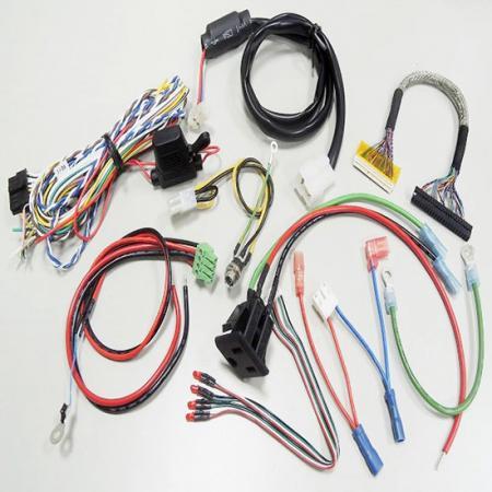 Custom Wire Harness - Custom Wire Harness