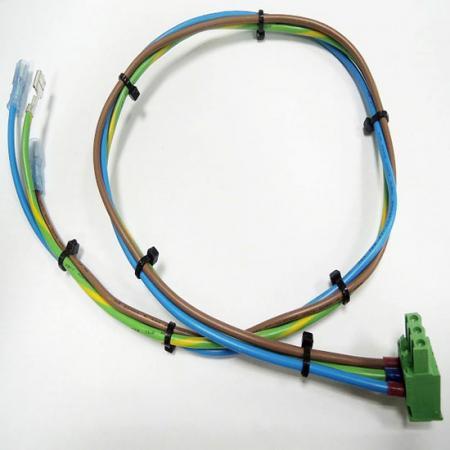 Coffee Machine Wire Harness - Coffee Machine Wire Harness
