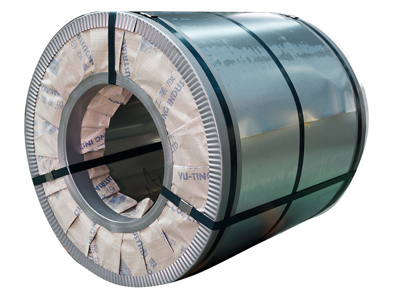 Stainless Steel Coil in Grade AISI 301 / 304 / 304L / 316L / 430