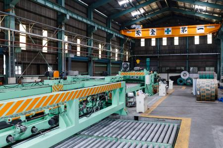Stainless Steel Plate Cut To Length