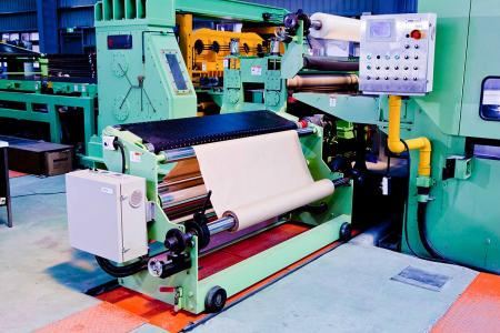 Stainless Steel Sheet Paper Interleaved