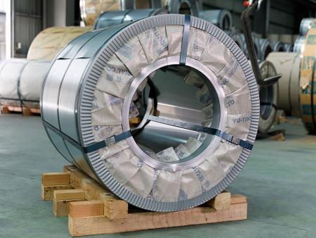 AISI 304 / 304L 不鏽鋼鋼捲