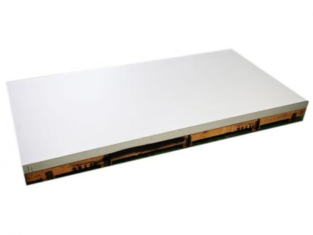 AISI 304 / 304L - Stainless Steel Sheet - AISI 304 / 304L Stainless Steel Sheet contains 8% of nickel and 18% of chromium.