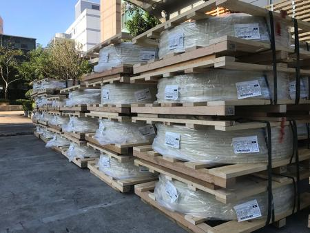 AISI 304 / 304L Stainless Steel Strip - Width 3mm to 600mm.