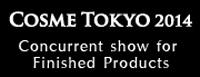 Cosme Tech Japan
