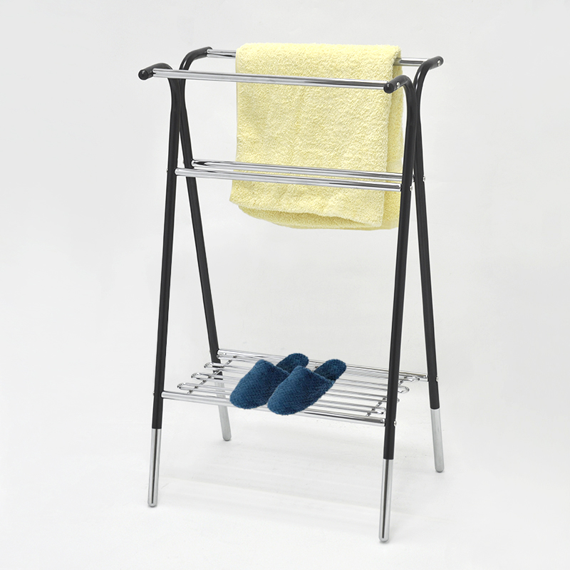 For your paper holder and towel rack.