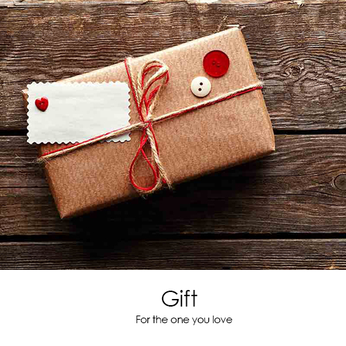 Choose a best gift for him/her.