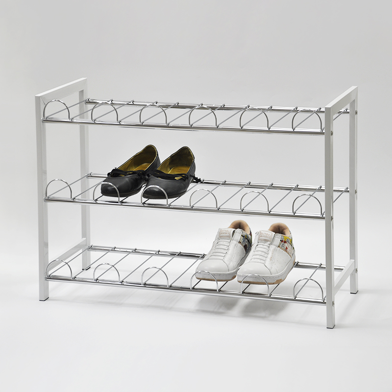 Home for your shoes.