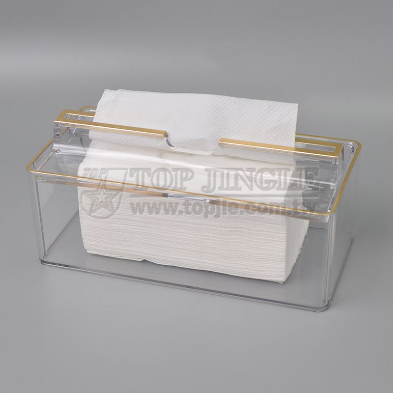 Keeping your tissues dry and dust free