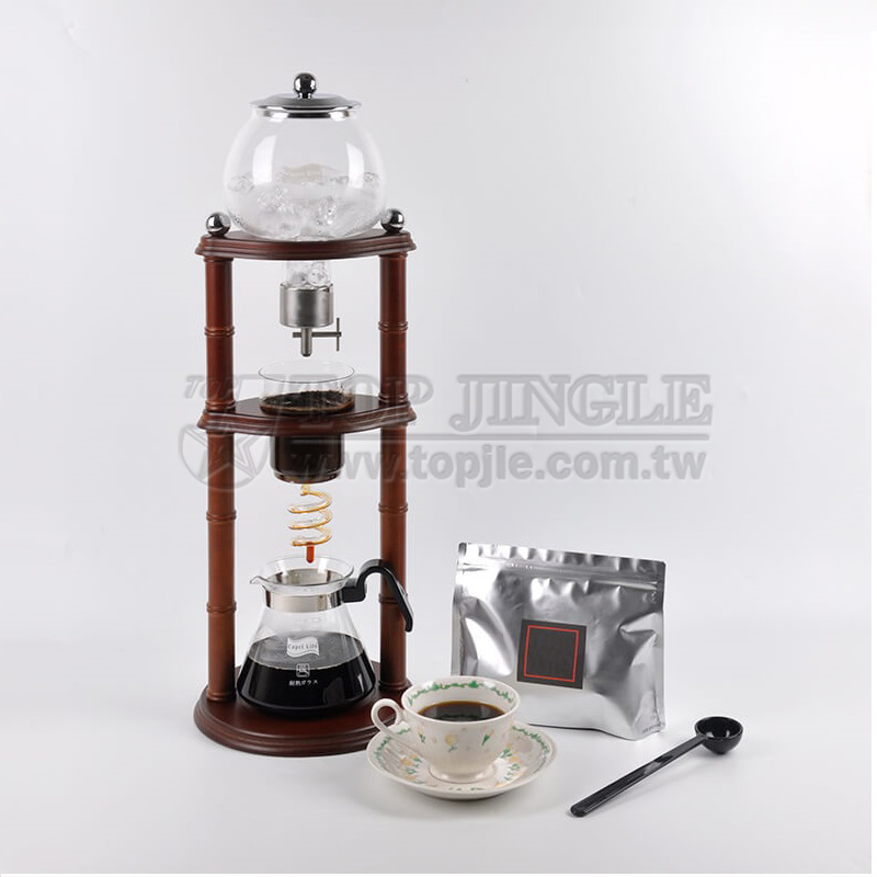 Кофеварка для эспрессо с холодным пивом 600 мл