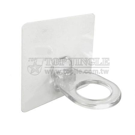 Adhesive Shower Head Holder