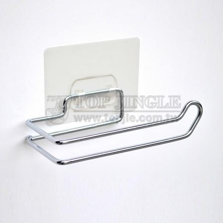 Adhesive Tissue Roller Hanger