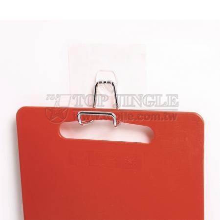 Adhesive Chopping Board Holder