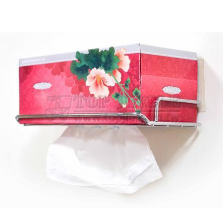 Adhesive Tissue Paper Rack
