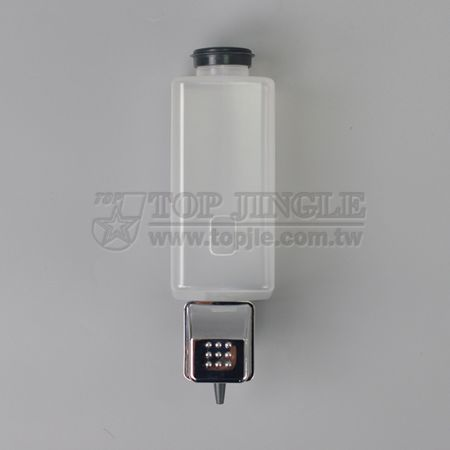 Adhesive Soap Dispenser Liner