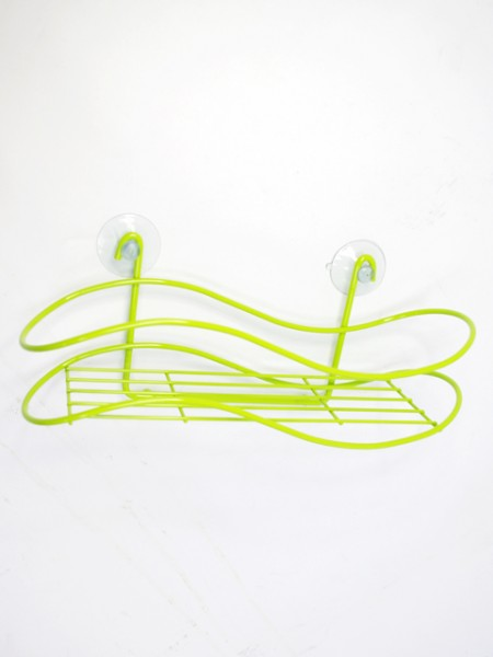 Curve Wire Storage Basket