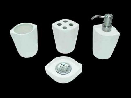 Seramik Banyo Seti