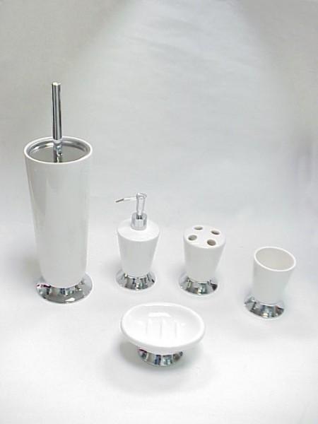 Konik Tasarım Banyo Seti