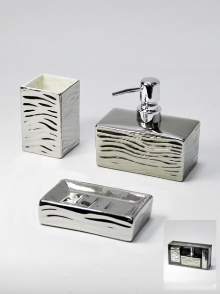Wave Design Banyo Takımı