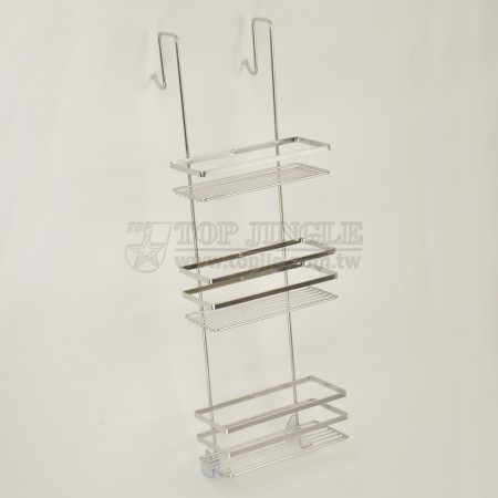 3 Tier Basket With Hooks