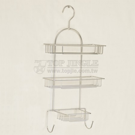 3 Tier Storage Basket