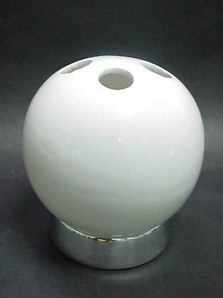 圓球造型陶瓷牙刷架
